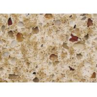 Buy cheap Home Decoration Artificial Stone Countertops Grade A Natural Looking from wholesalers