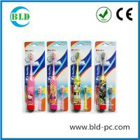 Buy cheap Toothbrush Companies Kid Electric Toothbrush with Dupont Soft Nylon from wholesalers