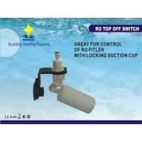 Buy cheap Float Valve Aquarium Auto Top Off System(FS-003) For RO System With Locking Suction Cup from wholesalers