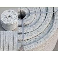 Buy cheap High Abrasion Resistance Industrial Asbestos Gland packing Low shrinkage from wholesalers