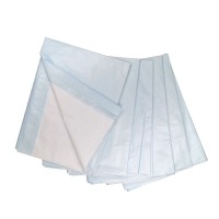 Buy cheap OEM Non Woven ISO13485 Disposable Medical Bed Pads from wholesalers