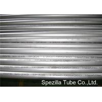 Buy cheap AISI316L Welded Stainless Steel Tube Tolerance D4 / T3 Stainless Steel Welded Tubes from wholesalers