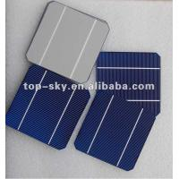 Buy cheap High Efficiency PV Silicon Mono Solar Cells, calculator solar cell from wholesalers