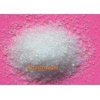 Buy cheap High Quality 120511-73-1 Steroid Powder Anastrozole Arimidex use as a fertility aid from wholesalers