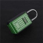 Buy cheap Truck Automotive Key Lock Boxes , Car Key Safe Lock Box Handle Type from wholesalers