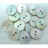 Buy cheap Quality Japanese Agoya Shell Button, Art.1001, Round Shape from wholesalers
