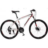 "Buy cheap 26"" alloy frame fork mtb with double wall alloy rim cst tire from wholesalers"
