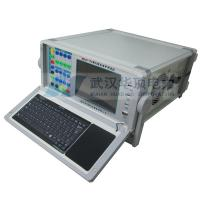 Buy cheap HDJB-702 three-phase intelligent relay protection tester from wholesalers