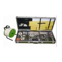 China Bomb Disposal EOD Tool Kits , 26 types components Hook and Line Kit on sale