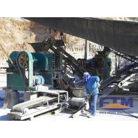 Buy cheap Economical and High-qualified Coal Briquetting Machine/Coal Briquetting Press Machine from wholesalers
