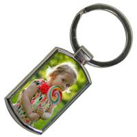 Novelty Zinc Alloy Personalized Metal Keychains For Advertising Gifts A88