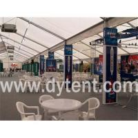 Buy cheap Exhibition Tent 8m from wholesalers