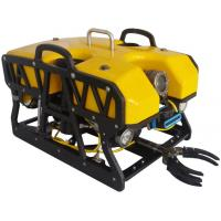 Buy cheap Ship Detection Underwater ROV,200M Diving Depth,600M optional,Customized Robot For Sea Inspection and Underwater Project from wholesalers