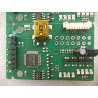 Buy cheap Custom Turnkey PCB Assembly for electric fireplace , 2 OZ PCB Rohs Certification from wholesalers