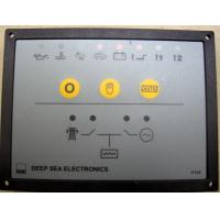 Buy cheap DSE704 Deep Sea Control Panel , Automatic Mains Failure Module from wholesalers