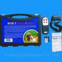 Buy cheap Remote Vibrancy and Shock Dog Training Collars-1000M from wholesalers