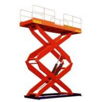 Buy cheap Mobile Elevating Work Platform from wholesalers