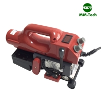 Buy cheap SWT-NS800D Anti-seepage geomembrane welding equipment with pvc from wholesalers
