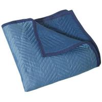Buy cheap polyester moving blankets from wholesalers
