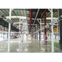 Buy cheap Chain Auto Assembly Plants Projects , China Global Car Manufacturing Line from wholesalers