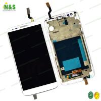 Buy cheap Mobile Phone Repair LG Panel Replacement Digitizer Assembly For G2 Display from wholesalers