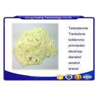 Buy cheap Trenbolone Base Powder Peptides Steroids Anabolic Hormone For Muscle from wholesalers