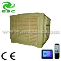 Buy cheap UV-Proof Variable Evaporative Swamp Air Cooler from wholesalers