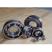 Buy cheap Agricultural Machinery Deep Groove Ball Bearing C0 / C2 With Single Row from wholesalers