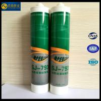 Buy cheap Water Resistant Weatherproof Antifugus Silicone Sealant from wholesalers