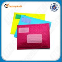 Buy cheap Bubble mailers bag from wholesalers