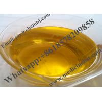 Buy cheap Testosterone Cypionate 250mg / ml Clean Effective Injectable Steroid Oil from wholesalers