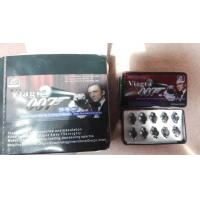 Buy cheap  007 Most Effective Herbal Male Enhancement Pills Dick Enlarger GMP Certification from wholesalers