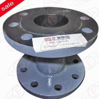 Buy cheap Anti-static PTFE lining pipe fittings from wholesalers