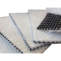 Buy cheap High compression resistant geo-composite drainage net,3D compound drainage net price from wholesalers