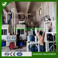 Buy cheap SX500B environment friendly Waste PCB boards recycling machine from wholesalers