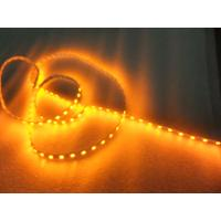 Buy cheap yellow light strip high lume yellow smd led 5050 strip from wholesalers