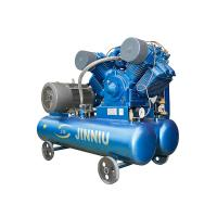 Buy cheap medium size air compressor for Sanitary products processing center product