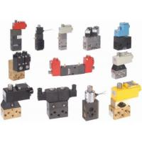 Buy cheap various solenoid valves mechanical valves from wholesalers