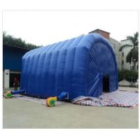 Buy cheap huge durable outdoor high quality inflatable outdoor tent with good quality from wholesalers