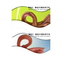 Buy cheap Nyton 6 tyre cord fabric from wholesalers