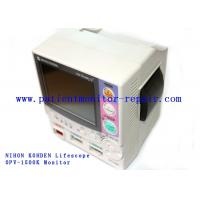 Buy cheap Medical Lifescope OPV-1500K Used Patient Monitor NIHON KOHDEN Medical Devices from wholesalers