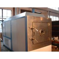 Buy cheap Vacuum Freeze Dryer (GZL) from wholesalers