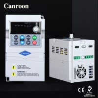 Buy cheap Canroon Factory Vfd Variable Frequency Inverter Drives 50/60hz For Fan, Pump, Spindle, Motors, Compressor Etc from wholesalers
