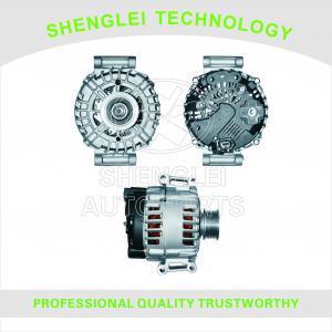 Buy cheap 06J903023C Model Volkswagen Car Alternator OEM with Center Muffler product