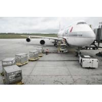 Buy cheap Reliable Logistics Sea / Air Freight Cargo Professional To Taiwan DDU DDP from wholesalers