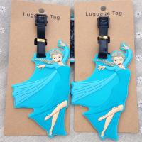 Buy cheap luggage Tags with Frozen from wholesalers