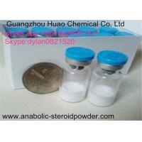 Buy cheap Muscle Growth Peptides Melanotan-II For Male Sexual Dysfunction 121062-08-6 from wholesalers