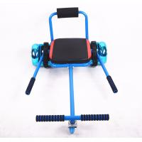 Buy cheap Steel Material Electric Scooter Frame Racing Childs Go Kart With L780* W570*H445mm product