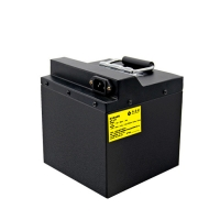 Buy cheap 158x180x205MM 48V 20Ah 960Wh Lithium Power Pack product