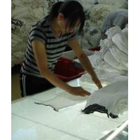 Buy cheap Textiles Initial Production Inspection (IPI )/Quality control in garment from wholesalers